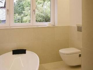 Modern style bathrooms by Peter Rohde Innenarchitektur Modern