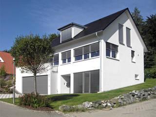 Casas modernas de Peter Rohde Innenarchitektur Moderno