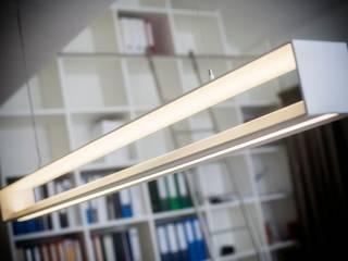 Home Office - exklusive Ausstattung - u.a. mit VITRA :   von tRÄUME - Ideen Raum geben