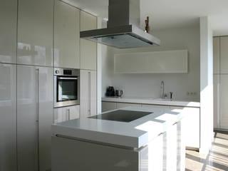 Küche:  Küche von Architektur & Interior Design
