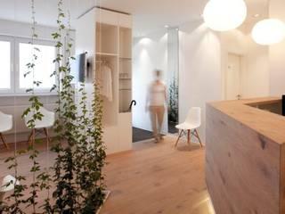 by [lu:p] Architektur GmbH