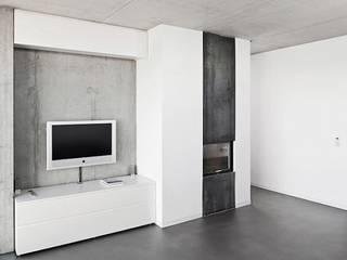 Soggiorno in stile  di [lu:p] Architektur GmbH