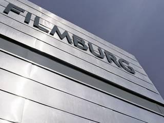 Case in stile  di [lu:p] Architektur GmbH
