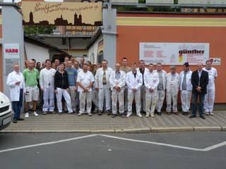 par Gebr.Lechte HWP GmbH Malerfachbetrieb