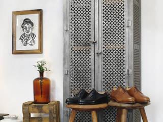 Chambre de style  par Goldstein & Co.