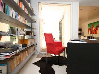 Studeerkamer/kantoor door RAUMAX GmbH