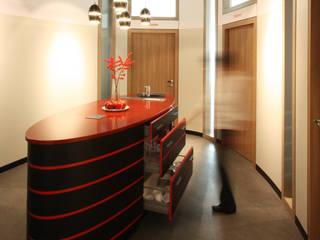 Kitchen by raumdeuter GbR, Classic