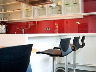 Kitchen by Strotmann Innenausbau GmbH