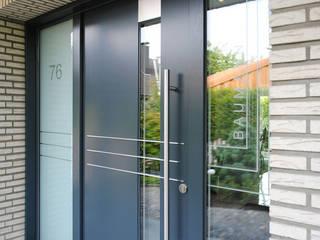 Türen Strotmann Innenausbau GmbH Fenster & TürTüren