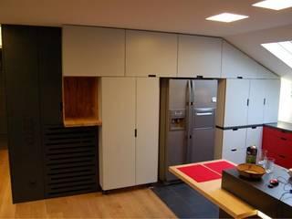 Kitchen by LÜTTGEN GmbH