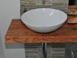 Bathroom by LÜTTGEN GmbH
