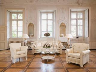 Salas de estar por Finkeldei Polstermöbel GmbH