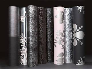 Peer Steinbach - Raumaustattermeister mit Stil Walls & flooringWallpaper
