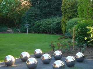 Gartengestaltung Garten von Erck-Design
