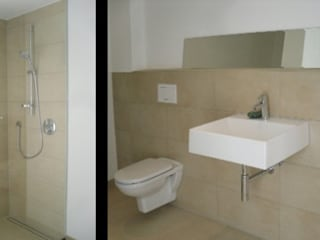 Jessica Labbadia - homify Bathroom design ideas