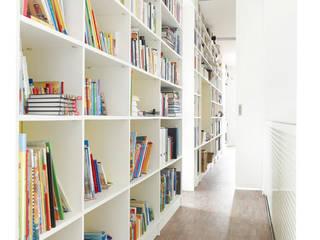 Bibliothekenregal:   von Ludwig + Nied GbR