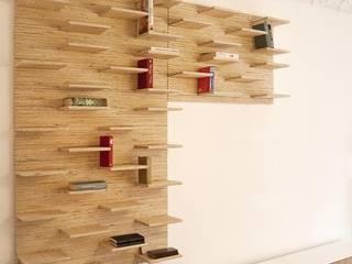 Living room by Komat