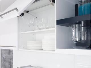 ALNO AG CocinaArmarios y estanterías