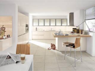 Modern Kitchen by ALNO AG Modern