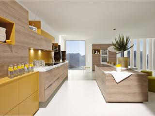 Cocinas de estilo  por ALNO AG,