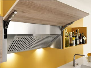 Kitchen by ALNO AG, Modern