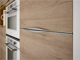 Kitchen by ALNO AG,