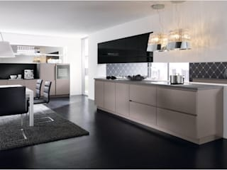 ALNO AG Modern kitchen