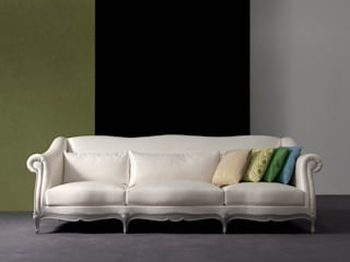Andras Koos Architectural Interior Design Living roomSofas & armchairs