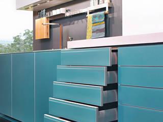 LEICHT Küchen AG KitchenCabinets & shelves