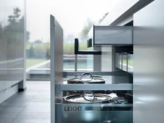 Cozinha  por LEICHT Küchen AG
