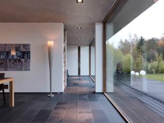 LEICHT Küchen AG:  tarz Koridor ve Hol