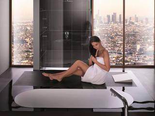 Classic style bathroom by Friedmann Bau- und Möbelschreinerei GmbH Classic