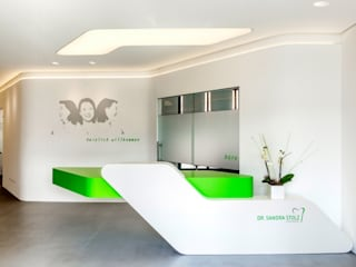 Schreinerei Buchal & Krings Office spaces & stores