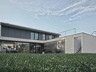 Vườn by Schiller Architektur BDA