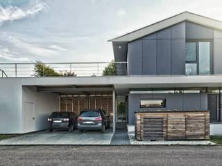 Nhà by Schiller Architektur BDA