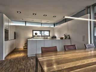 Nhà bếp by Schiller Architektur BDA