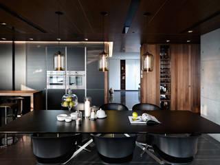 Dining room design ideas by LEICHT Küchen AG