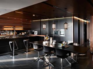 ห้องทานข้าว โดย LEICHT Küchen AG,