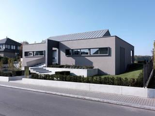 Modern houses by LEICHT Küchen AG Modern