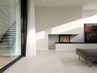 ห้องนั่งเล่น โดย LEICHT Küchen AG,