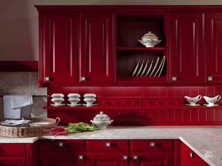 CALVOS - FS:  Küche von LEICHT Küchen AG