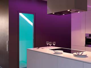 ห้องครัว โดย LEICHT Küchen AG,