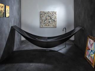 Badelemente für´s Spa: modern  von Design by Torsten Müller,Modern
