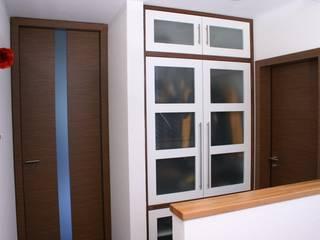 Schreinerei Deml GmbH Country style dressing room