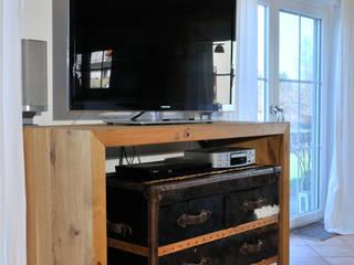 Schreinerei Deml GmbH Living room