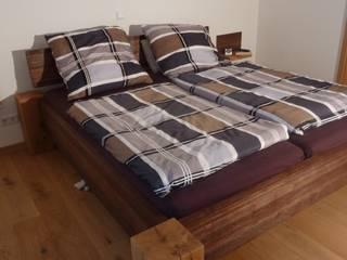 Schreinerei Deml GmbH BedroomBeds & headboards