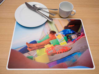 Küchenaccessoires: modern  von fotokasten GmbH,Modern