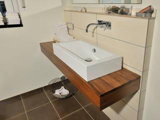 Schreinerei Deml GmbH BathroomSinks