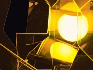 Designerlampe LASSO:   von Design. Nachhaltig. Gut.