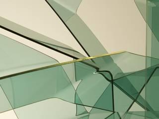 Designerlampe Acryl Lasso Colour:   von Design. Nachhaltig. Gut.